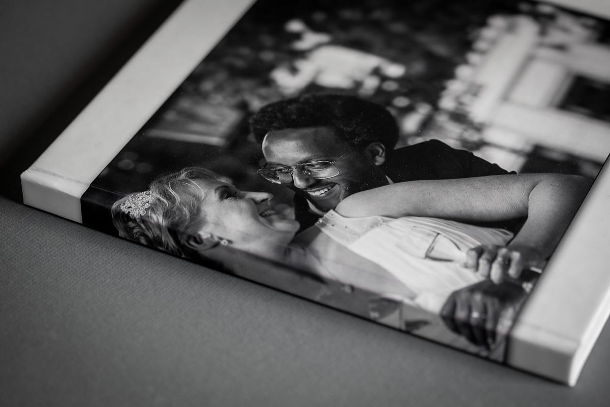 Smukke bøger til smukke billeder